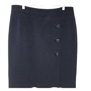 🌿Talbots Stretch Gorgeous Skirt EUC